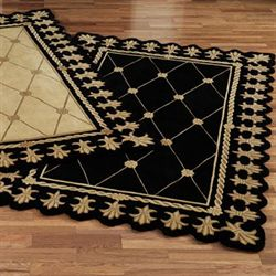 Onyx Empire Rectangle Rug