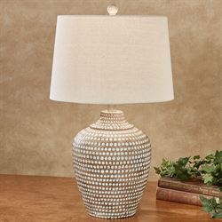Moanna Table Lamp Beige