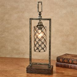 Simpson Table Lamp Bronze