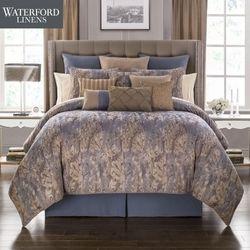 Alisanne Comforter Set Multi Warm