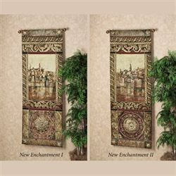 New Enchantment I Tapestry