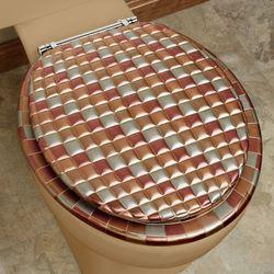Burburgh Toilet Seat