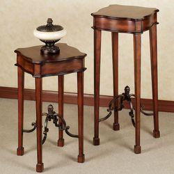 Barello Pedestal Table
