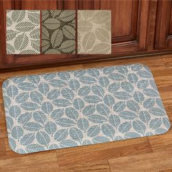 Leaf Heavenly Comfort Mat 32 x 22