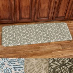 Leaf Heavenly Comfort Runner Mat 60 x 22