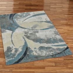 Revolution Rectangle Rug