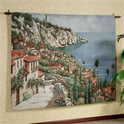 Bellagio Park Wall Tapestry