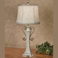 Lorelei Table Lamp Ivory