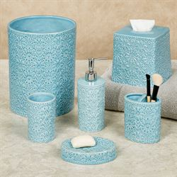 Bonito Lotion Soap Dispenser Light Blue