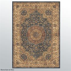 Rhapsody Rectangle Rug