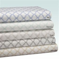 Tangier Cotton Sheet Set