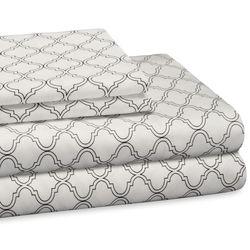 Tangier Cotton Sheet Set
