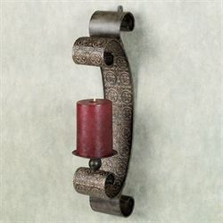 Nimai Wall Sconce Bronze