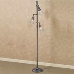 Donatella Floor Lamp Bronze