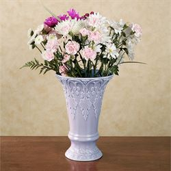 Ramona Table Vase Wisteria