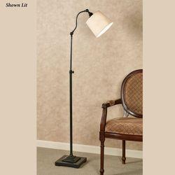 Howard Floor Lamp Bronze