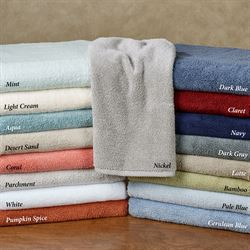 MicroCotton Bath Towel