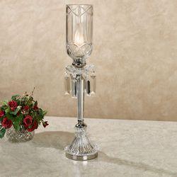 Corene Crystal Table Lamp Clear