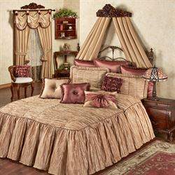 Majesty Grande Bedspread