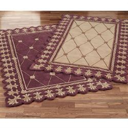 Royal Empire Rectangle Rug