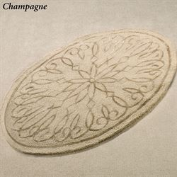 Paris Oval Rug