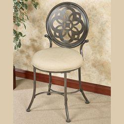 Marsala Vanity Chair Vanilla