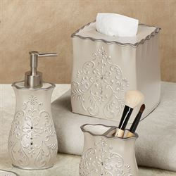 Regal Lotion Soap Dispenser Beige