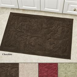 Foliage Accent Rug 2 x 3