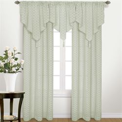 Belmont Sheer Curtain Panel
