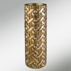 Layley Decorative Vase Gold