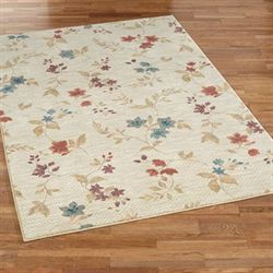 Sterling Rectangle Rug Beige