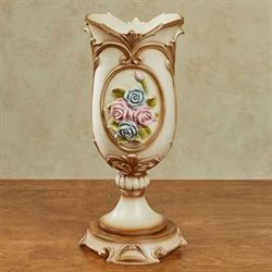 Emmalynn Rose Decorative Vase Multi Pastel