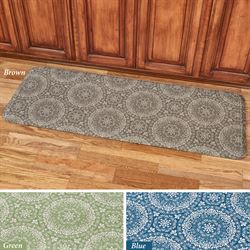 Medallia Heavenly Comfort Runner Mat 60 x 22