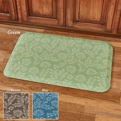 Floral Heavenly Comfort Mat 32 x 22
