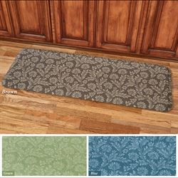 Floral Heavenly Comfort Runner Mat 60 x 22