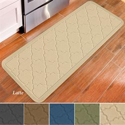 Coralie II Heavenly Comfort Runner Mat 60 x 22