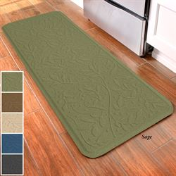 Merida II Heavenly Comfort Runner Mat 60 x 22