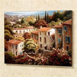 Midsummer Days Wall Art Multi Warm