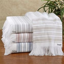 Sofia Bath Towel