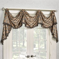 Fandangle Victory Valance 75 x 16