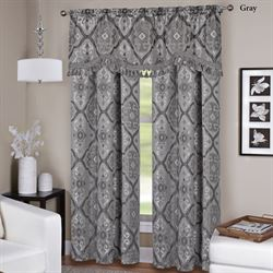 Camilla Tailored Curtain Panel