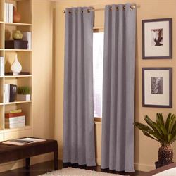 Cameron Grommet Curtain Panel