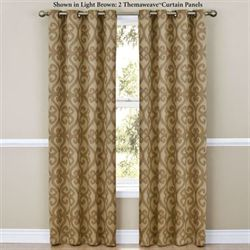 Patricia Grommet Curtain Panel
