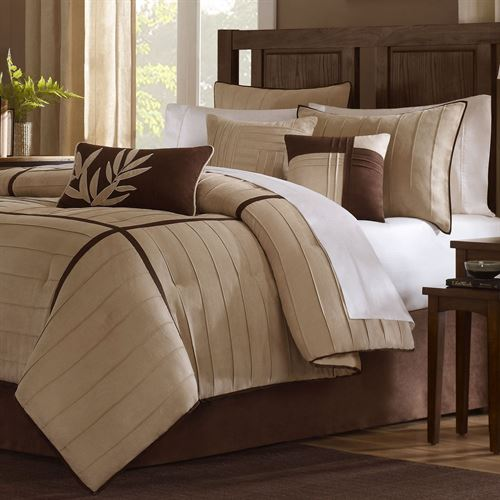 Landcaster Comforter Bed Set
