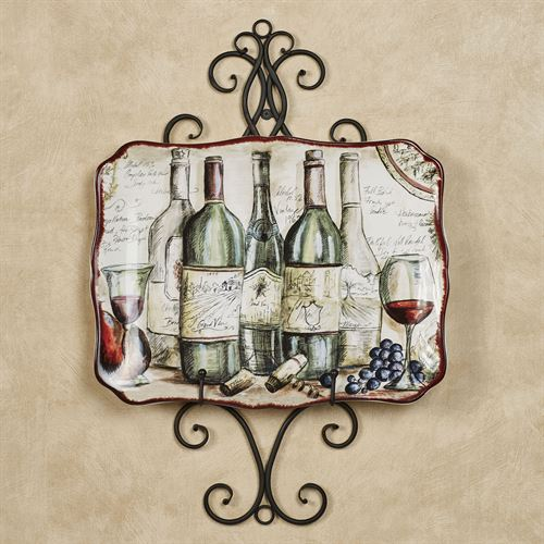 Nice Decorative Plate Wall Mount Gallery - Wall Art Design ...