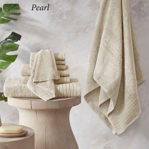 Mirage Bath Towel Set 8 Piece Set