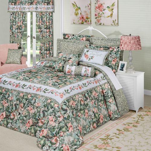 Catalina Grande Bedspread Seagrass