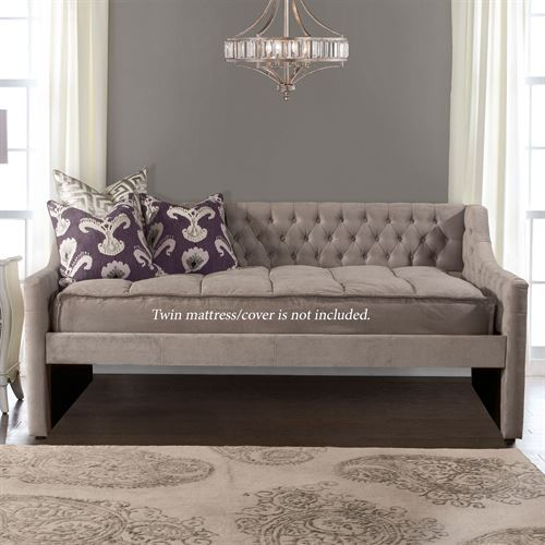 Waterbury Daybed Frame Gray Daybed