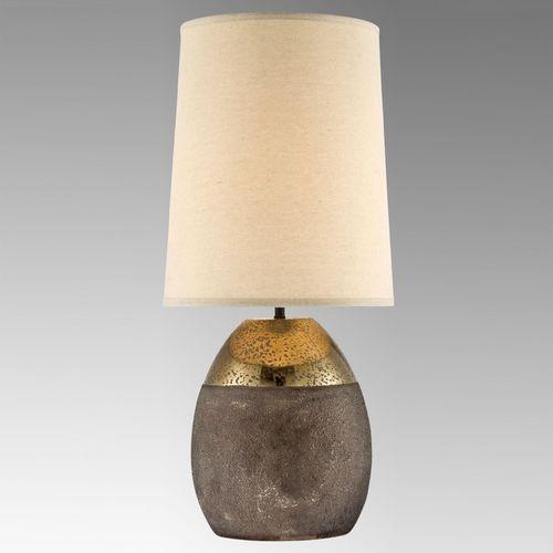 Wagoner Table Lamp Multi Earth