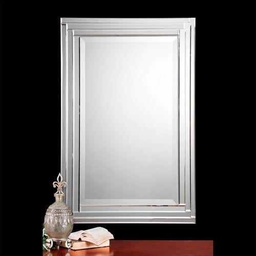 Alanna Wall Mirror Clear